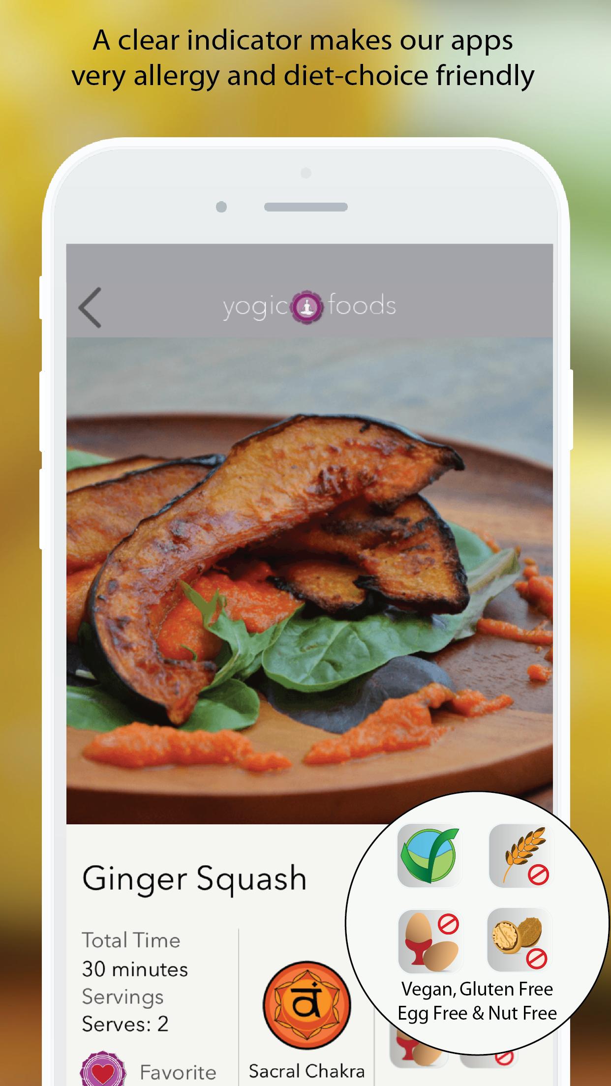 Apps yogicfoods apppageoriginal3 01 forumfinder Gallery