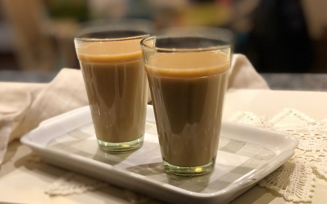 Chai, the Yogic Tea