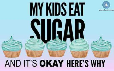 Why my kids eat sugar