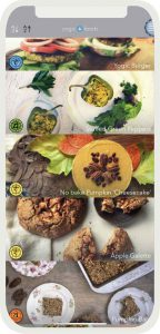 YogicFoods Baking Yogic Diet app